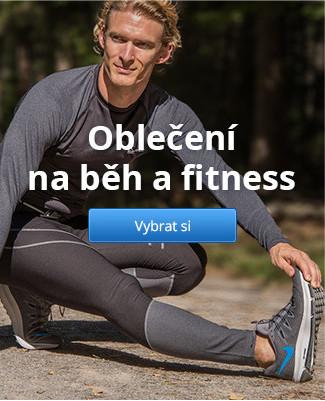Oblečení na běh a fitness