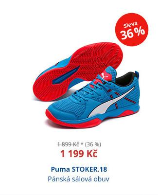 Puma STOKER.18