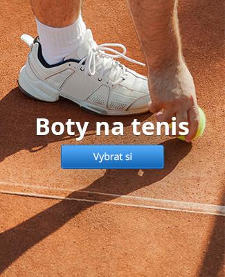 Boty na tenis
