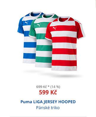 Puma LIGA JERSEY HOOPED