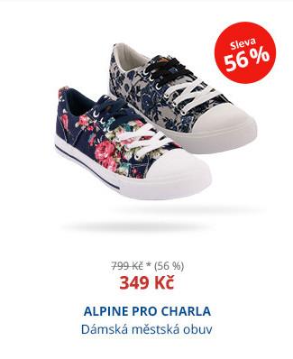 ALPINE PRO CHARLA