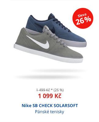 Nike SB CHECK SOLARSOFT