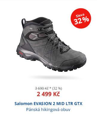 Salomon EVASION 2 MID LTR GTX