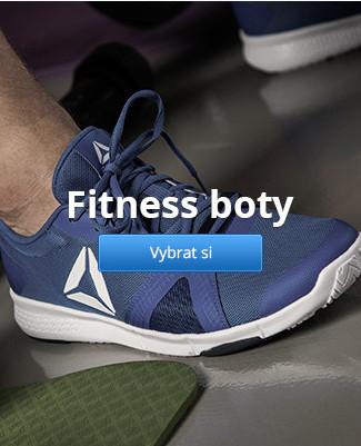 Fitness boty