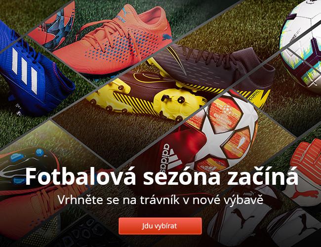 Fotbalové vybavení