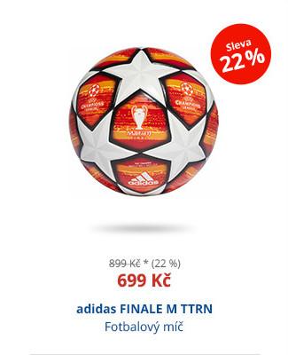 adidas FINALE M TTRN