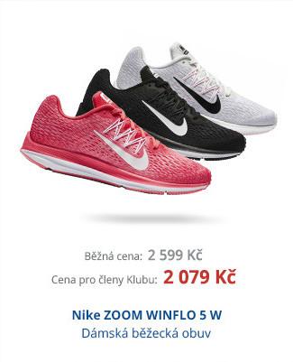 Nike ZOOM WINFLO 5 W