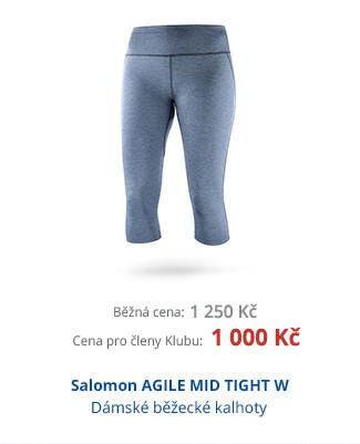 Salomon AGILE MID TIGHT W