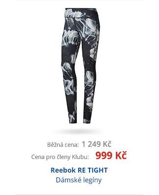 Reebok RE TIGHT