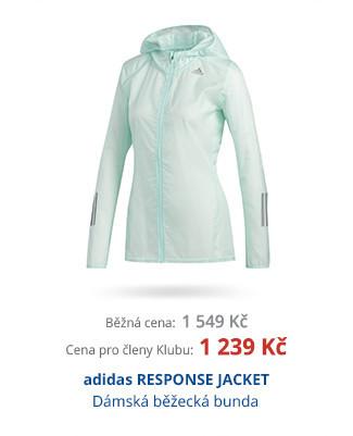 adidas RESPONSE JACKET