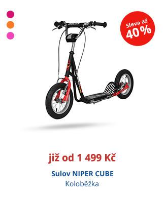 Sulov NIPER CUBE