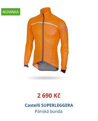 Castelli SUPERLEGGERA