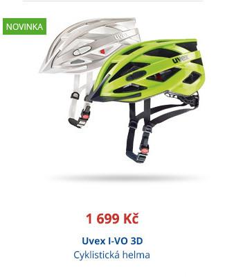 Uvex I-VO 3D