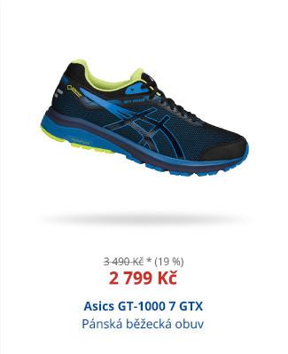 Asics GT-1000 7 GTX
