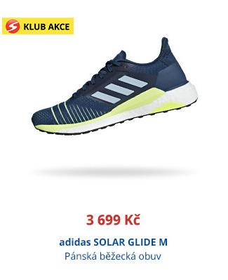 adidas SOLAR GLIDE M