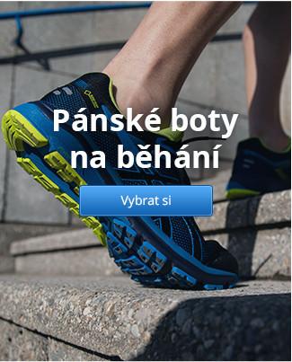 Pánské boty na běhání