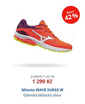 Mizuno WAVE SURGE W