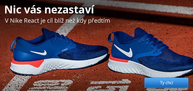 Nike Odysseey React 2