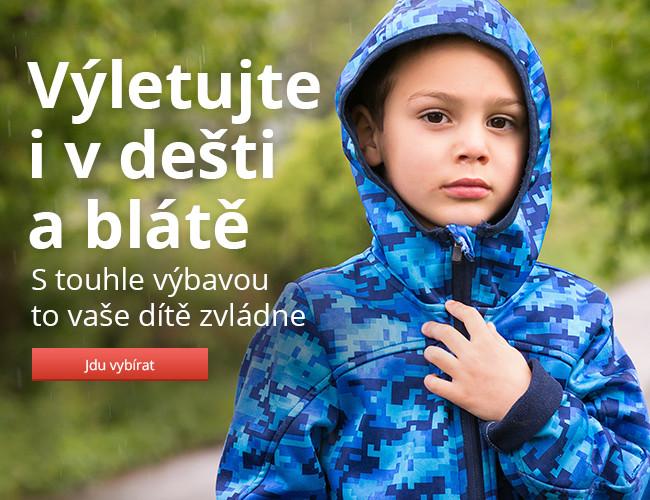 f9252b85b Dětské oblečení a obuv] Vybavte svého prcka na výlety | sportisimo.cz
