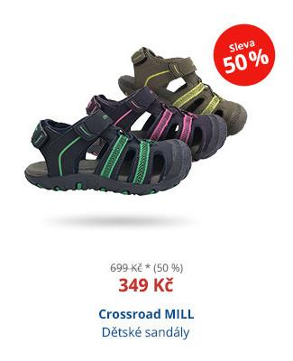 Crossroad MILL