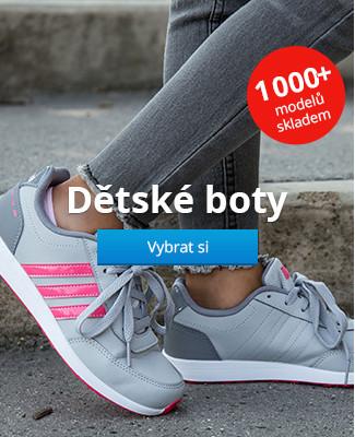 Dětské boty 1000+ modelů skladem