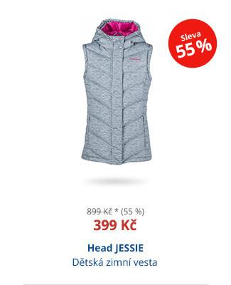 Head JESSIE