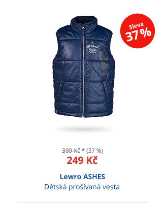 Lewro ASHES
