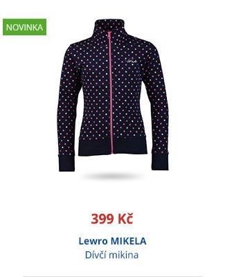Lewro MIKELA