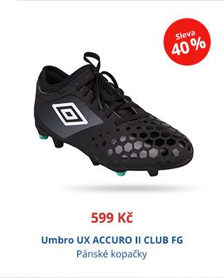 Umbro UX ACCURO II CLUB FG