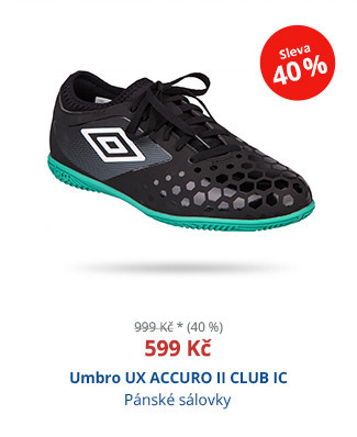 Umbro UX ACCURO II CLUB IC