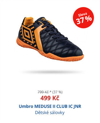 Umbro MEDUSE II CLUB IC JNR