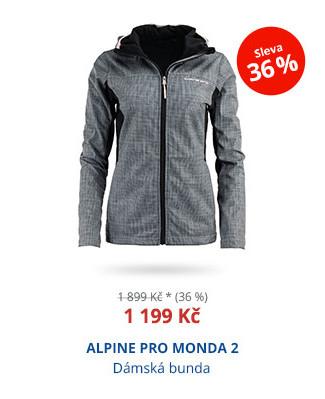 ALPINE PRO MONDA 2