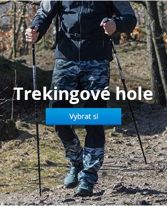 Trekingové hole