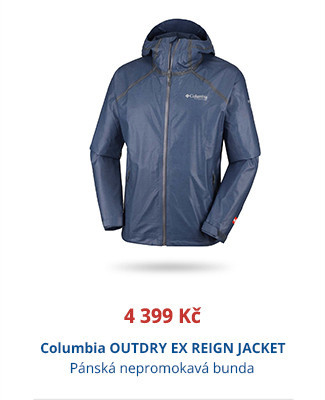 Columbia OUTDRY EX REIGN JACKET