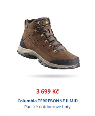 Columbia TERREBONNE II MID