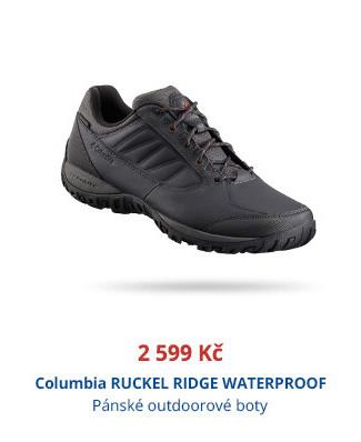 Columbia RUCKEL RIDGE WATERPROOF