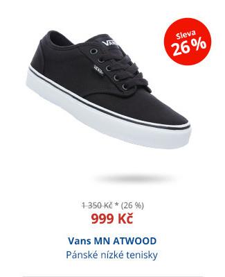 Vans MN ATWOOD