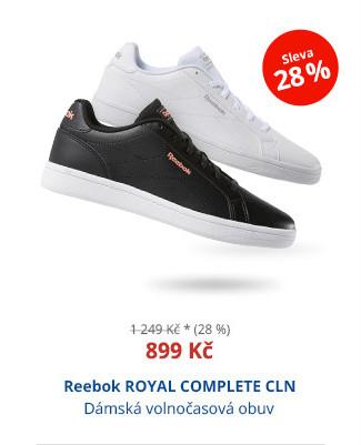 Reebok ROYAL COMPLETE CLN
