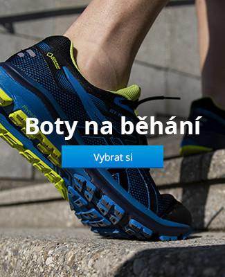 Boty na běhání