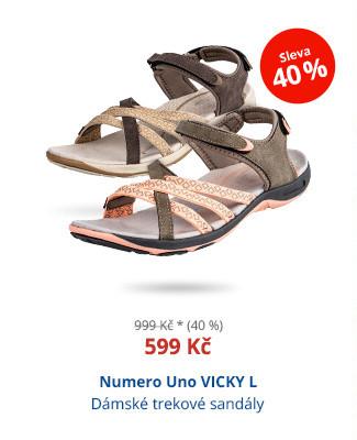 Numero Uno VICKY L