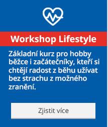 Workshop Lifestyle