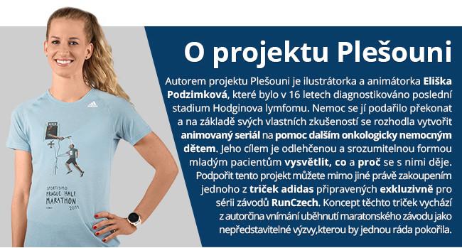 O projektu Plešouni