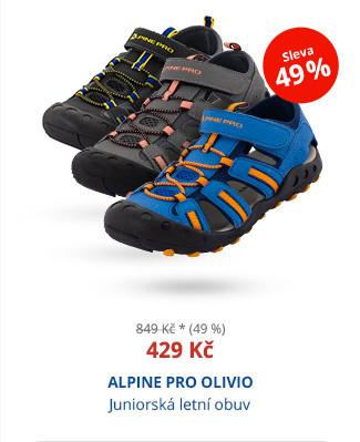 ALPINE PRO OLIVIO