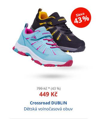 Crossroad DUBLIN