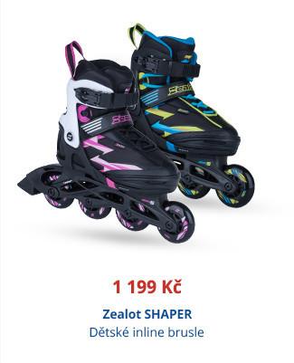Zealot SHAPER