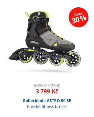 Rollerblade ASTRO 90 SP
