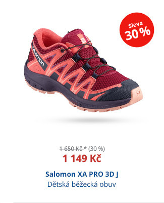 Salomon XA PRO 3D J