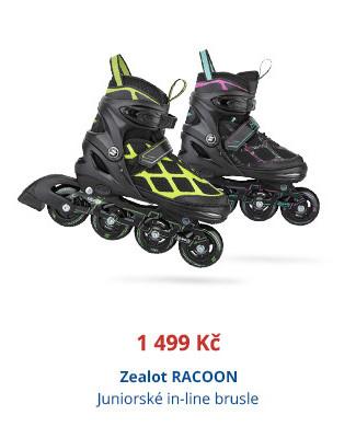 Zealot RACOON