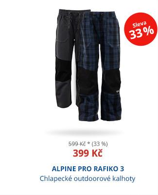 ALPINE PRO RAFIKO 3