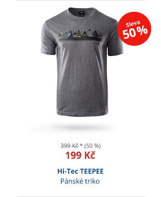 Hi-Tec TEEPEE